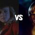 BRACKET CHALLENGE: ROUND 1, Megan Garris vs Jenna
