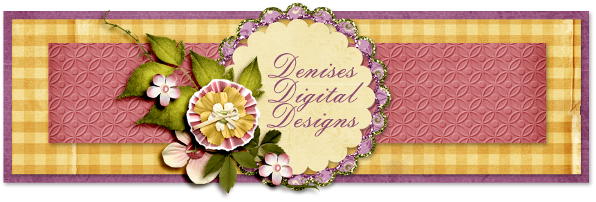 Denise's Freebie Digital Designs