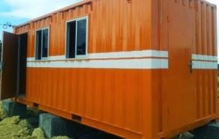 Container Portacamp