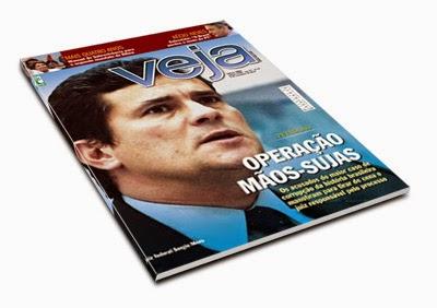 Revista Veja – Ed. 2398 – 05.11.2014