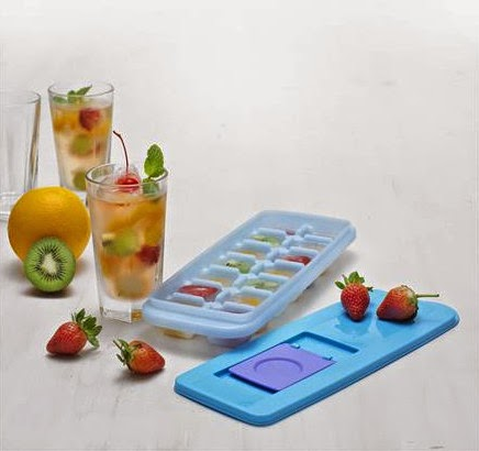 Tupperware Ice Tray