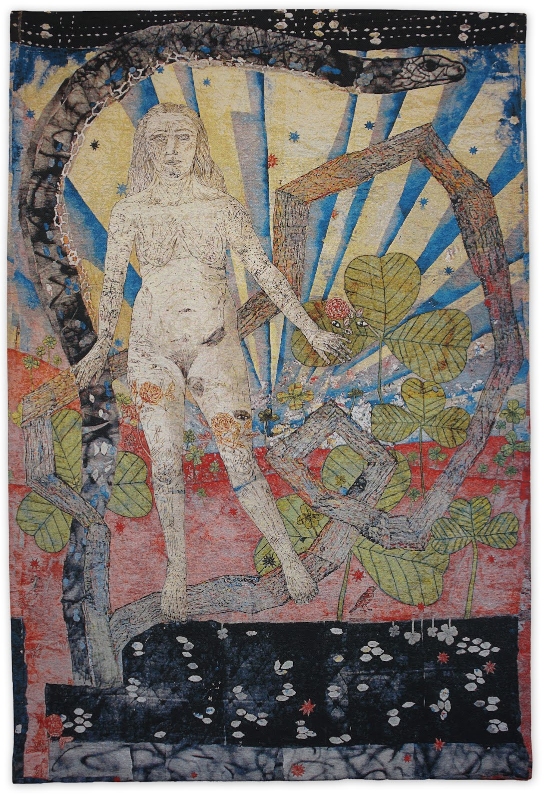 kiki smith Suart galleries january 18 through march 9, 2018 kiki smith and paper: the  body, the muse, and the spirit will present a selection of the artist's drawings and .