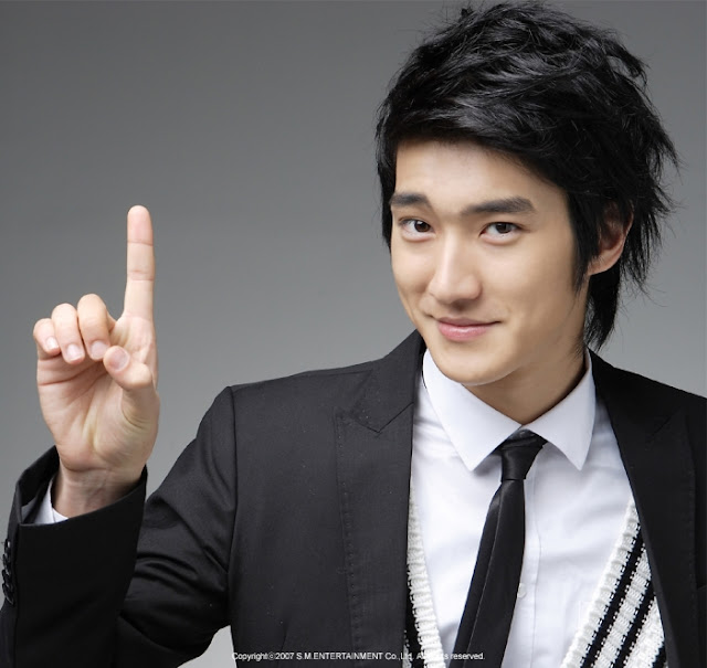 Super Junior Siwon 2013 pics