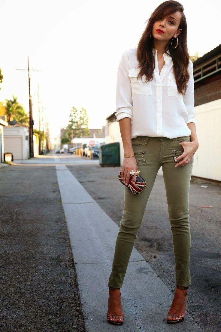 How To Wear Khaki - Itu0026#39;s A Tough One | I WONu0026#39;T WEAR SLUDGE BROWN