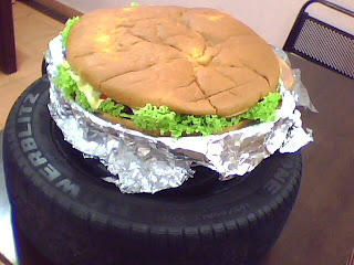 Cerita Baik Punya,Barang Baik Punya,Citer Lawak,Kisah Datuk K,Cakes,Burger Picture