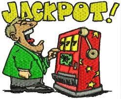 jack the pot
