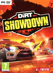 Download DiRT Showdown-FLT Pc Game