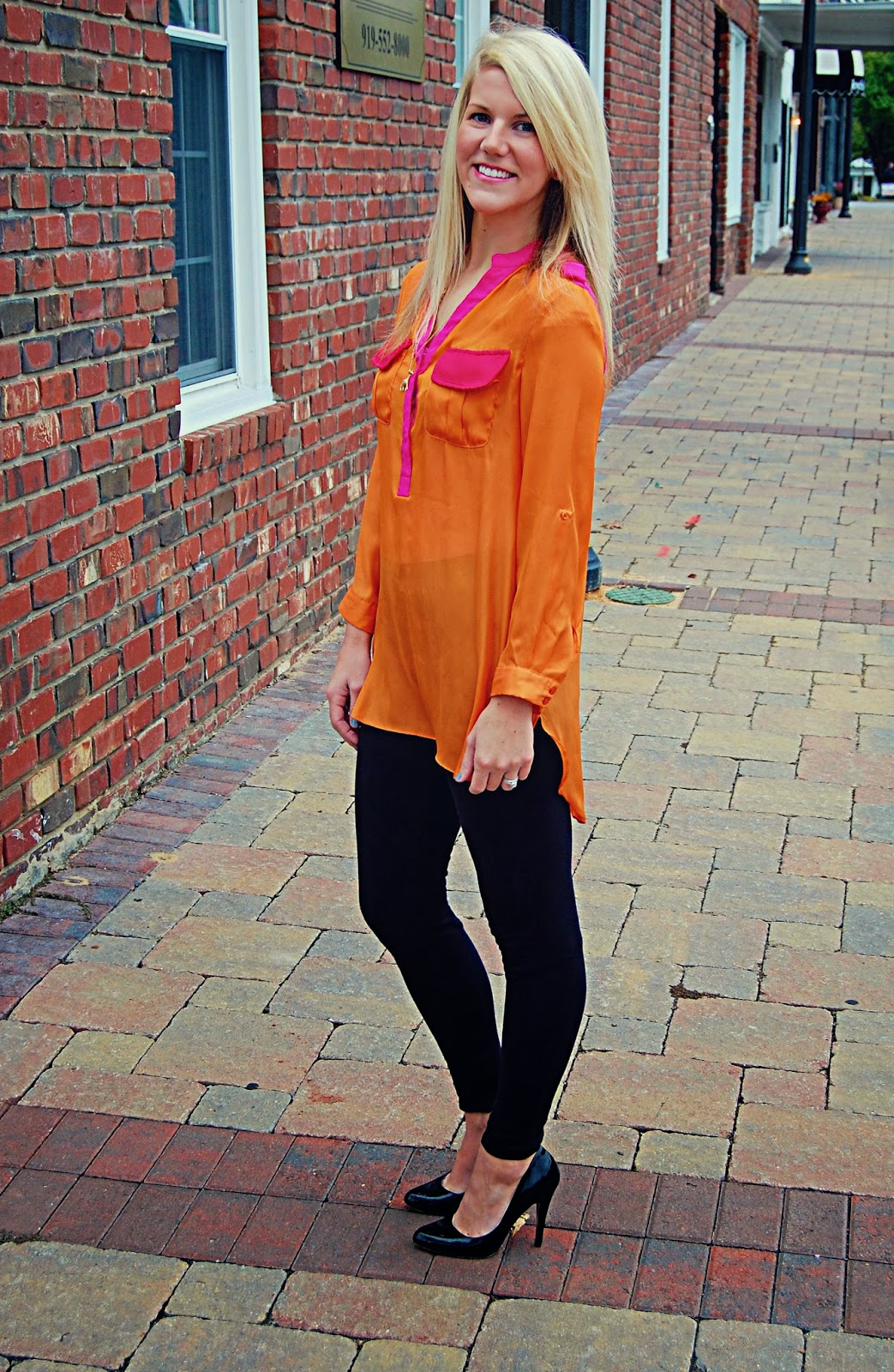 Dancing With Ashley: 3 WAYS TO WEAR LEGGINGS