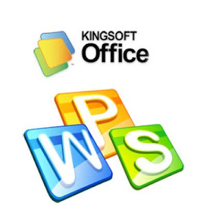 Download Software KingSoft Office 2013 Portable