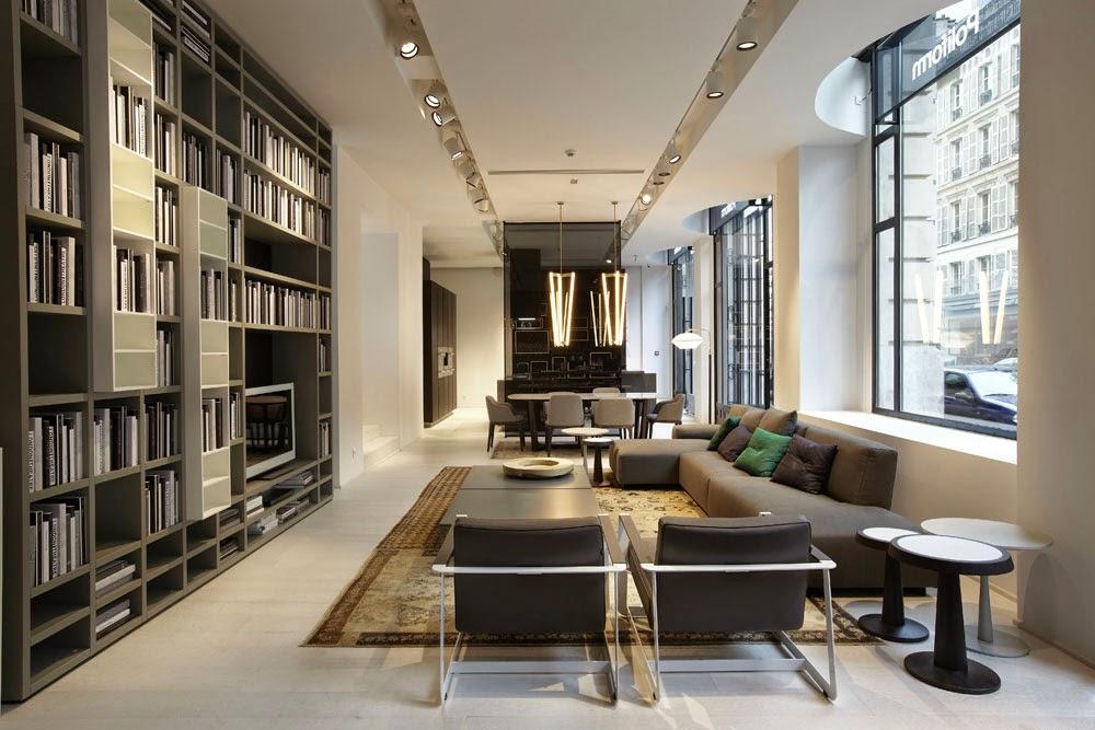 Diseños de Salas o Living Room para Casas Modernas