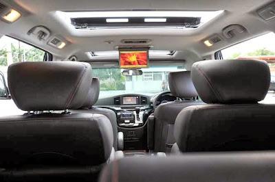Harga Promo Dealer Nissan Elgrand 2013-2014