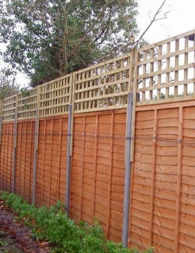 13 attractive ways to create privacy in your yard diy for How to add privacy to backyard