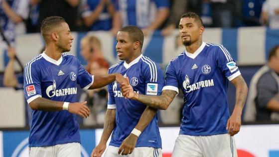 Prediksi Schalke 04 vs Real Madrid � Liga Champions 27 Februari 2014