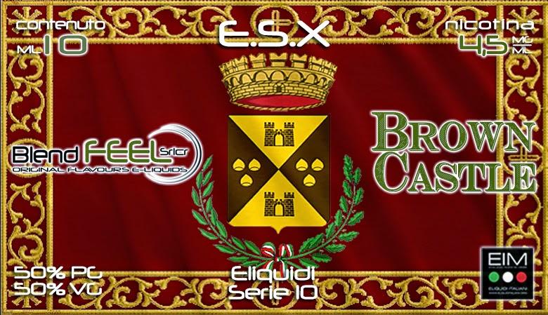 ESX Brown Castle
