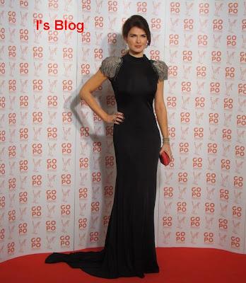 Monica Barladeanu Gopo 2012