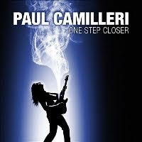 Paul Camilleri - One Step Closer