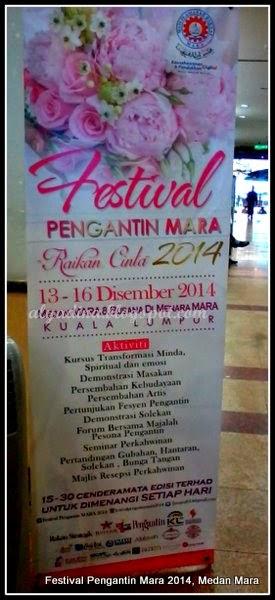 Medan Mara Kuala Lumpur