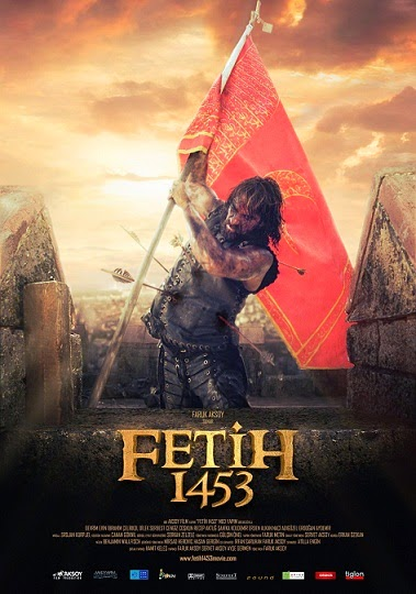 Download Films Fetih 1453 (2012) BluRay 720p