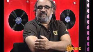 Kollywood Diaries With Director Bharath Bala  – Sun Music Program