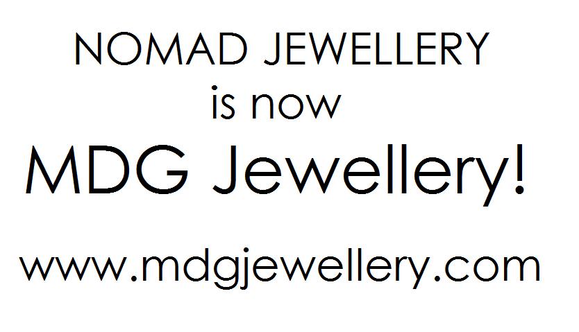 NOMAD Jewellery