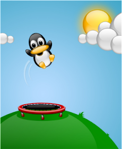 ¡¡¡Usa Linux en verano!!!