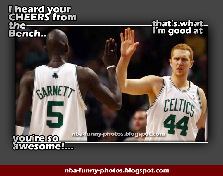 Funniest Meme Ever 2012 : Brian scalabrine white mamba nba funny moments