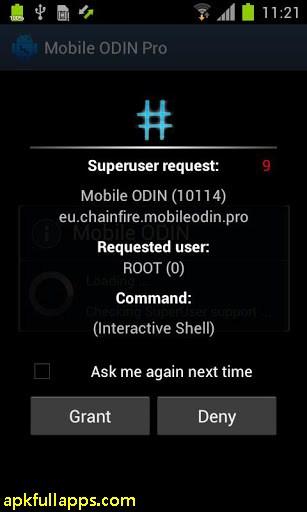 SuperSU Pro v1.10