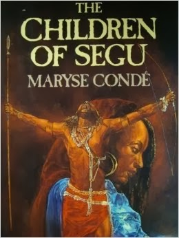 islamic religion and culture in maryse condes novel segu Segu by maryse conde click here for the lowest price  from the east comes a new religion, islam, and from the west, the slave trade  customer book reviews.