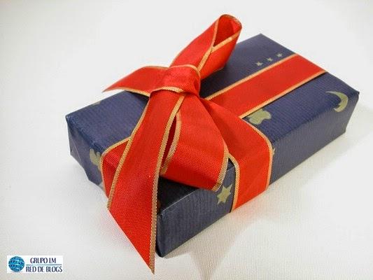 Elige los regalos para dar en Navidad