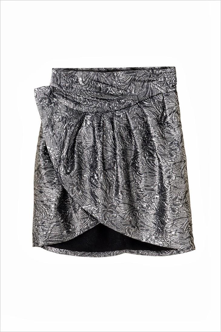 Isabel Marant for H&M Womenswear Lookbook