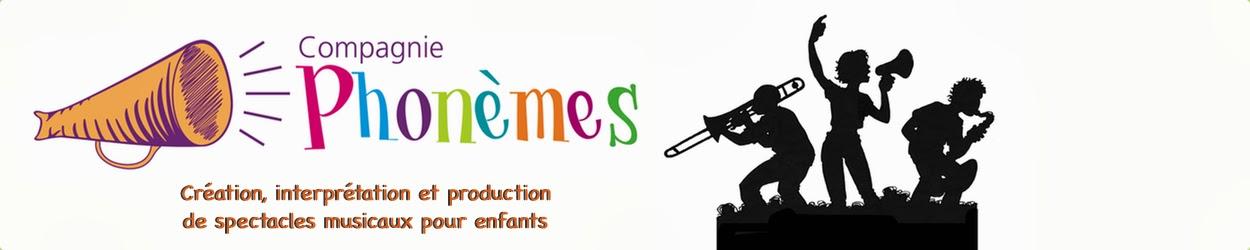 La compagnie Phonèmes