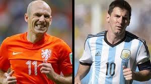 argentina vs belanda semifinal