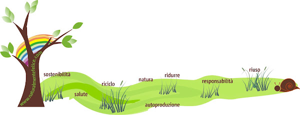 Naturalmente felice: downshifting ecosostenibile