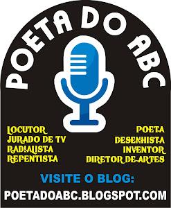 O POETA DO ABC