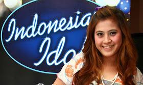 Finalis yang Tereliminasi di Indonesian Idol 2012 Spektakuler Show 20 April Tadi Malam