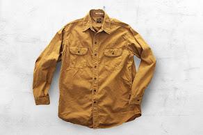 orSlow - Vintage Fit Shirt