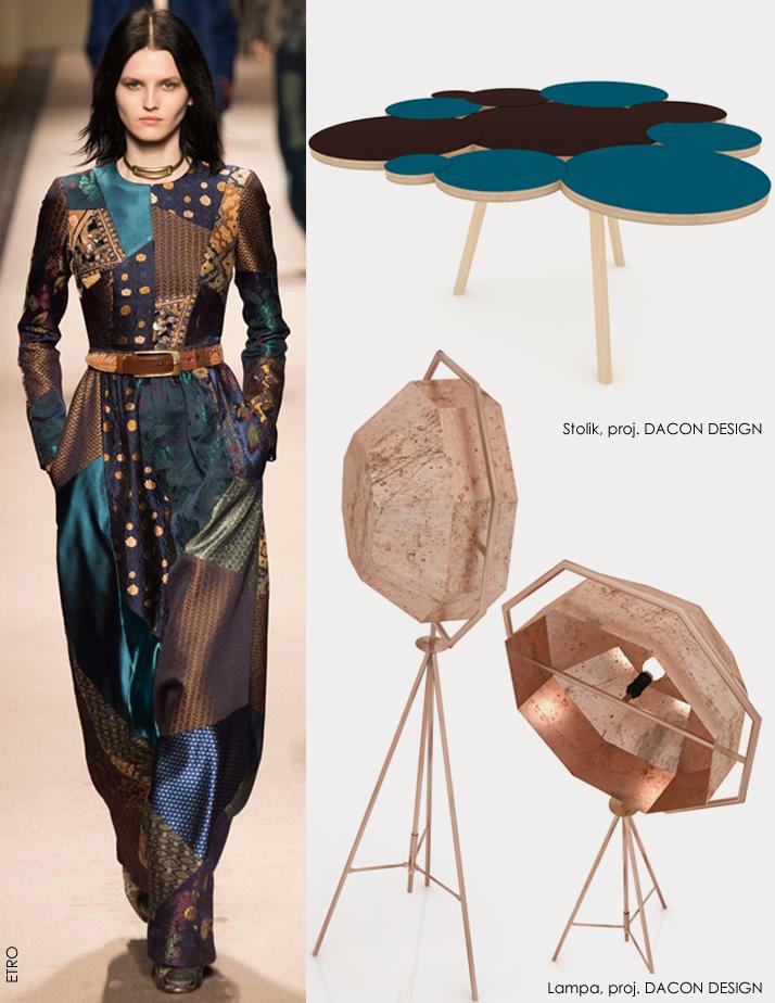 Dacon-Design-architekt-turkus-braz-zloto-lampa-stolik-wnetrza
