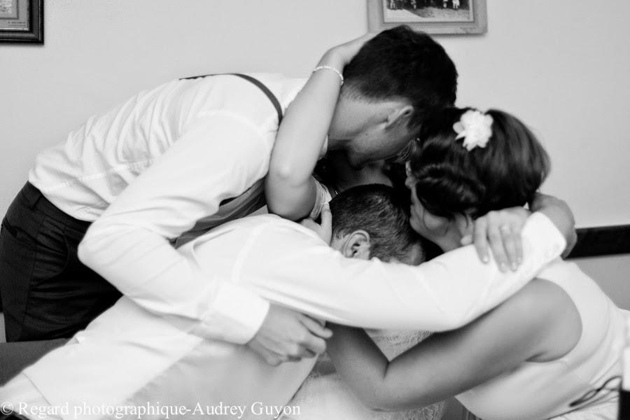 Mariage en France entre le ressortissant franais et la