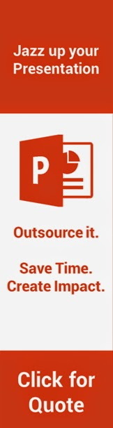 Outsource your Presentation