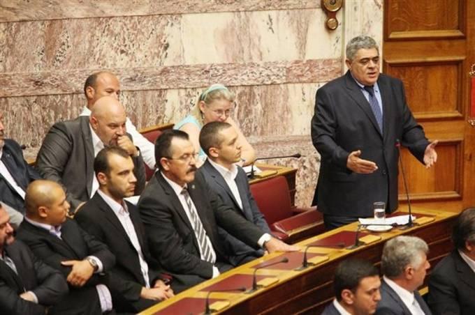 Κοινοβουλευτικός Έλεγχος