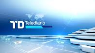 NOTICIAS de actualidad en los INFORMATIVOS DE TELEVISIÓN