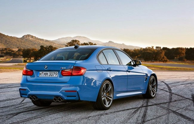 Los nuevos modelos de BMW
