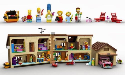 """Коллекционные фигурки LEGO, стилизованные под """"50 оттенков серого"""""""