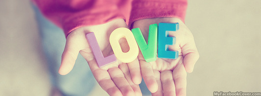 Love - Facebook Covers