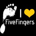 Five Fingers!!!