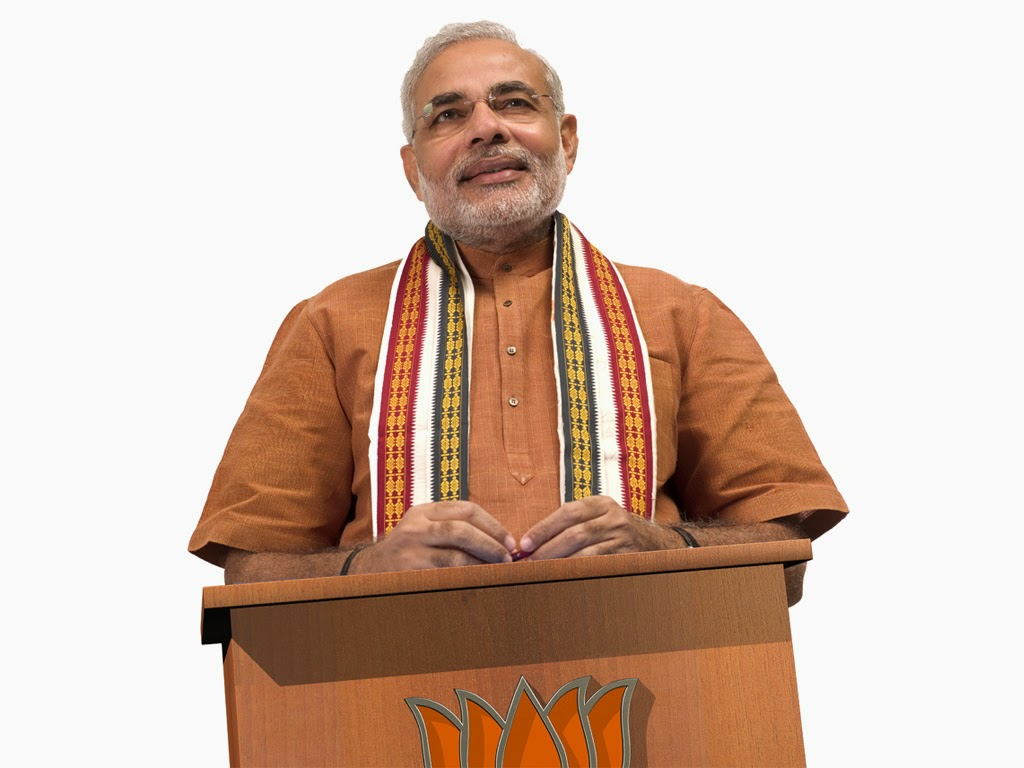 BJP+Strongest+Candidate+of+2014+Narendra+Modi+Latets+New+Picture+Download