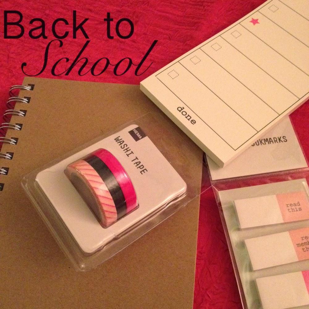 Back To School Customiser Son Cahier Les Ides SoAddict