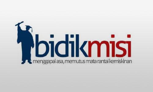 Info BIDIK MISI 2013