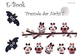 Ebook Freunde der Nacht !