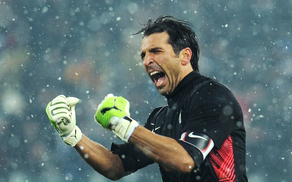 buffon - photo #40